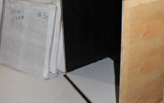 Упаковка из фанеры для экспорта