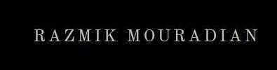 Логотип «Razmik Mouradian»