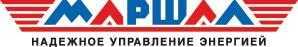 Логотип «Маршал»