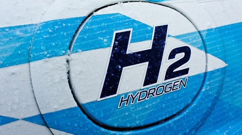 Водородное топливо 2