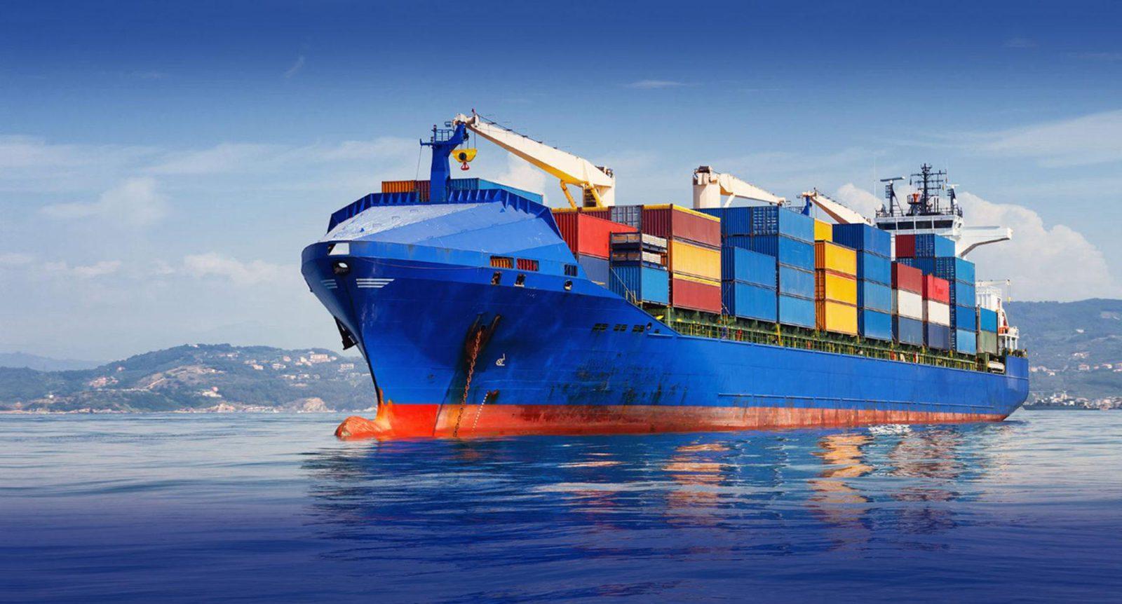 Морская упаковка гост 24634-81
