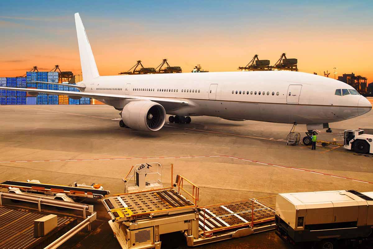 Легкие ящики для авиаперевозок